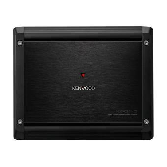 Kenwood X 8015 - Amplificador