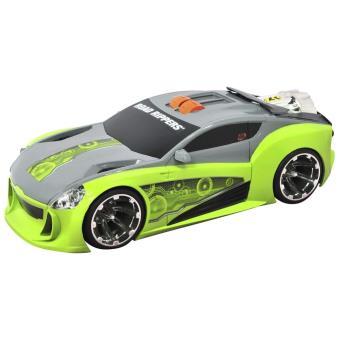 Coche de juguete Maximum Boost verde 33346 Road Rippers