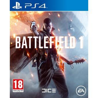 Battlefield 1 (playstation 4) [importación Inglesa]