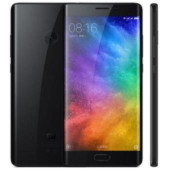 92e4cf2e00bcf Teléfono Móvil Xiaomi mi Note 2 6gb Ram+128gb rom Negro - Teléfono móvil  libre - Los mejores precios
