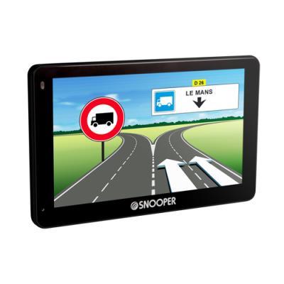 Navegador GPS Snooper PL5200