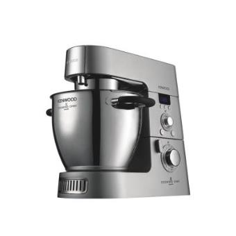 Kenwood Cooking Chef KM094 - Robot de cocina por inducción, color ...