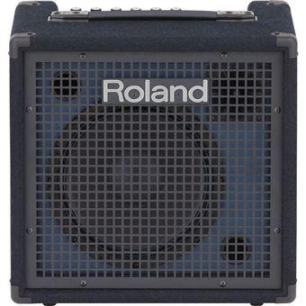 Roland Kc80 Amplificador Teclado