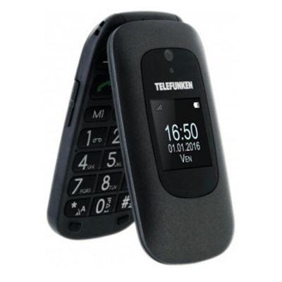 Telefunken TM250 IZY Black