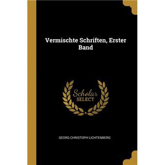 Serie ÚnicaVermischte Schriften, Erster Band Paperback