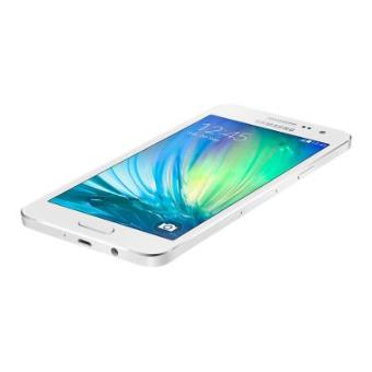 Teléfono móvil Samsung Galaxy A3 SM-A300F 16GB 4G Color blanco - Smartphone
