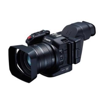 Videocámara Canon XA XC10 Full HD