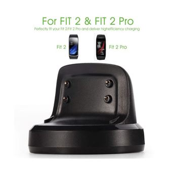Cargador Usb Charger Samsung Gear Fit 2