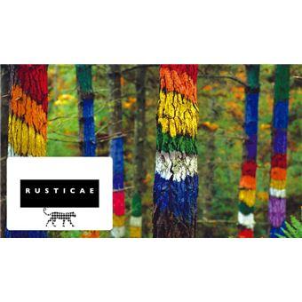 Pack Experiencia Rusticae, Bosques Encantados
