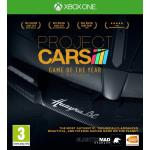 Project Cars - Game of the Year Edition (xbox One) [importación Inglesa]