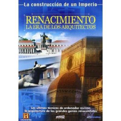 Renacimiento. la Construcción de un Imperio [dvd]