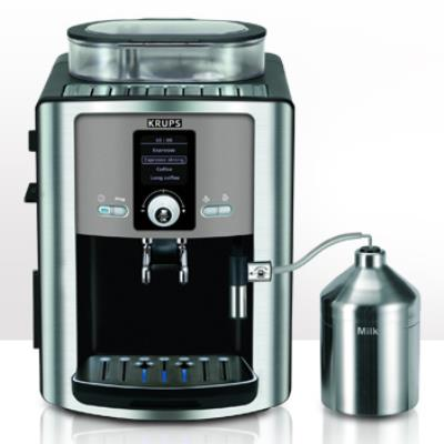 Krups EA8050 cafetera eléctrica