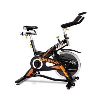 Bicicleta ciclismo indoor Bh Duke Electronico H920E