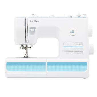 Mini máquina de coser eléctrica multifuncional brother XL5900 53 puntos