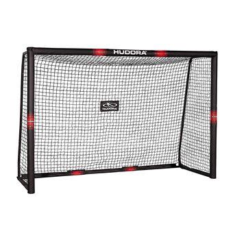 Portería de fútbol Hudora 76914 Pro Tect 240