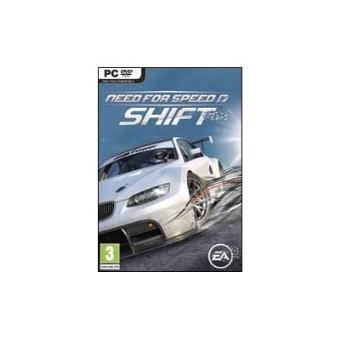 Need for Speed Shift 2;unle - PC [Importación  inglesa]