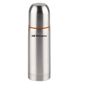 Termo para líquidos Orbegozo TRL  160, 150 ml, INOX