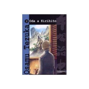 Oda a Kirihito # 2