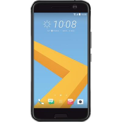 HTC 10 (32Go, Negro, enchufe britĂĄnico)