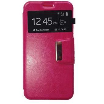 Funda Libro Ventana Samsung Galaxy Grand Neo Plus Rosa Fundas Y Carcasas Para Teléfono Móvil Los Mejores Precios Fnac