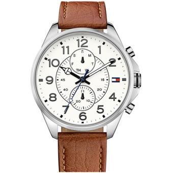 4759519009b8 Reloj Hombre Tommy Hilfiger DEAN ACER 1791274 - Reloj pulsera - Los mejores  precios