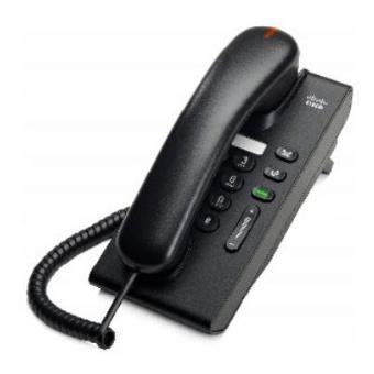 Teléfono IP / VOIP Cisco 6901