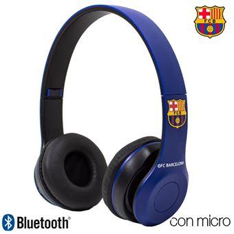 Auriculares fc Barcelona