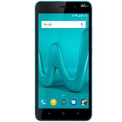 Wiko Smartphone Lenny 4 Plus Turquesa