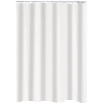 Cortina de ducha Ridder, tela 180x200 cm 45301