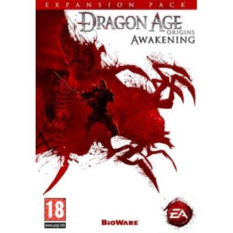 Dragon Age:Origins Awakenin - PC [Importación  inglesa]