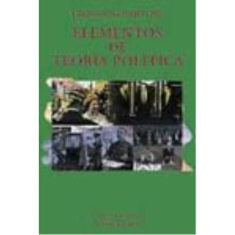 Elementos de Teoria Politica