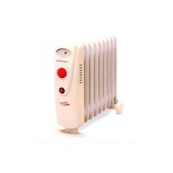 Radiador mini ro1210  1200w 9el Orbegozo