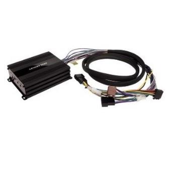 Amplificador para coche Hama 00113165