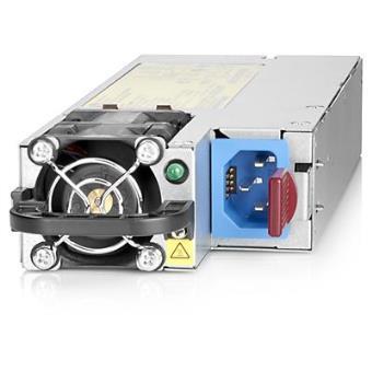 Hewlett Packard Enterprise 1200W Common Slot Platinum Hot Plug Power Supply Kit - Fuente de alimentación