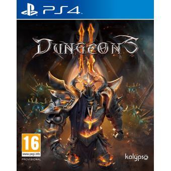 Dungeons 2 (playstation 4) [importación Inglesa]