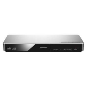 Panasonic DMP-BDT185EG reproductor de Blu-Ray