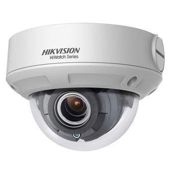 Cámara IP 4 Megapixel Hikvision  HWI-D640H-Z