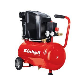 Compresor de aire Einhell, 24 L TE-AC 230/24 de