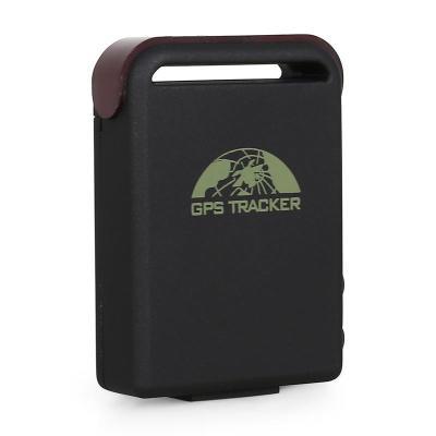 Dispositivo localizaciĂłn GPS Sistema vigilancia GSM GPRS SMS