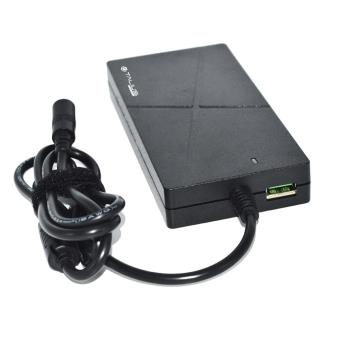 Batería powerbank 5000mAh, PWB4009, Amarillo