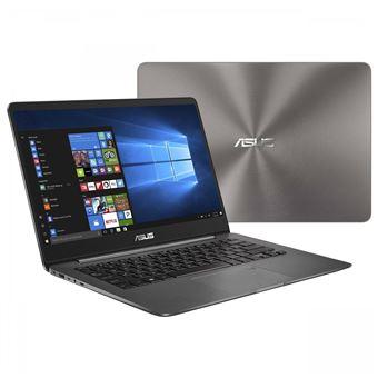PC Portátil Asus Zenbook ux430ua-gv265t 14'' i5-8250u 1.6ghz 8GB 256GB SSD w10
