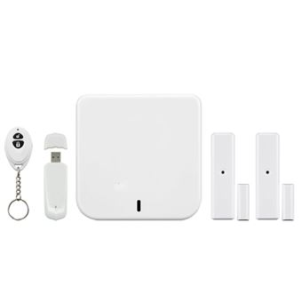 Kit de alarma doméstica Home8  H21004EU