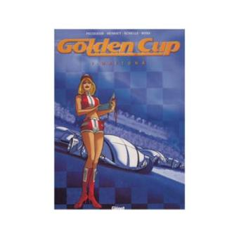 Golden cup # 1: Daytona