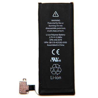 154b297ce7e Batería compatible con Apple iPhone 4S - Batería para teléfono móvil - Los  mejores precios | Fnac