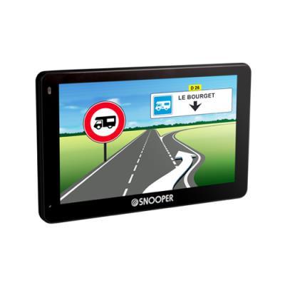 Navegador GPS Snooper CC2200