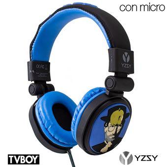 Auriculares Bluetooth YZSY TVBOY, Jobs