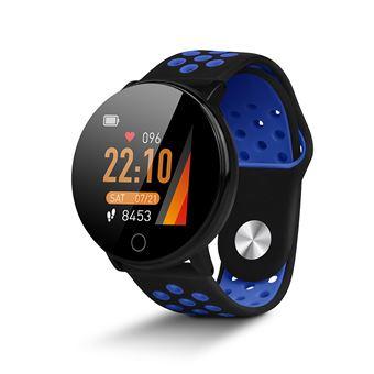 Smartwatch Smartek SW-590 Azul/Negro