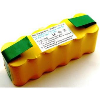 Batería compatible con iRobot Roomba 500, 510, 520, 521, 530, 531, 532, 535, 540, 550, 555, 560, 562, 570, 580, 610 Professional...