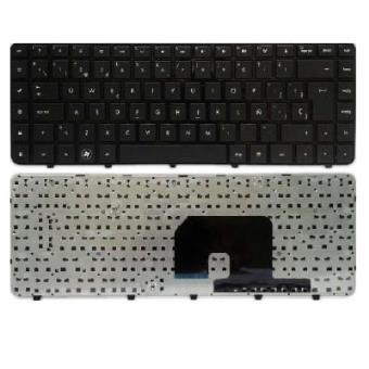 TECLADO Español HP Pavilion DV6 3000 AELX6P00010 606745-071 DV6 3038ss keyboard