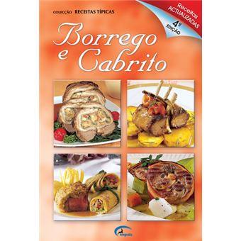 Borrego E Cabrito